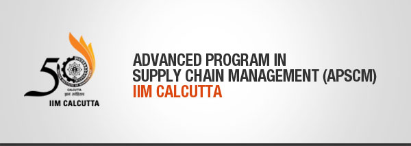 Executive Program in Supply Chain Management