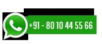 Customer Care & Whatsapp No: +91 80 10 44 55 66